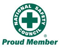 National Safety Counsel logo